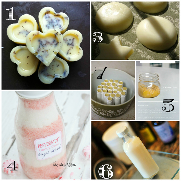 beauty1 Diy Beauty Treatments