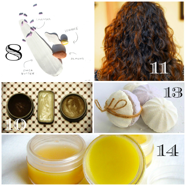 beauty2 Diy Beauty Treatments