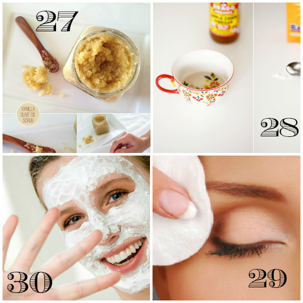 beauty5 Diy Beauty Treatments