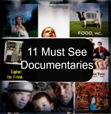 documentariespic Documentaries