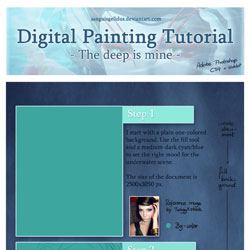 digital painting tutorial by sanguisgelidus d5houvm 40 Free Art Tutorials