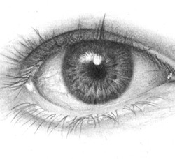 eyefinal2 250x228 40 Free Art Tutorials