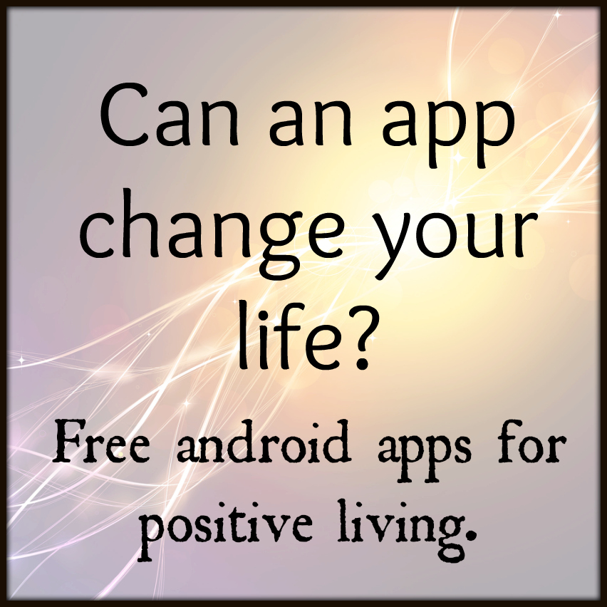 Can an app make you happy?
