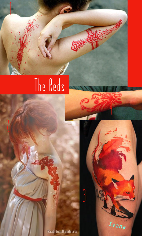 reds Tattoo Inspiration 2