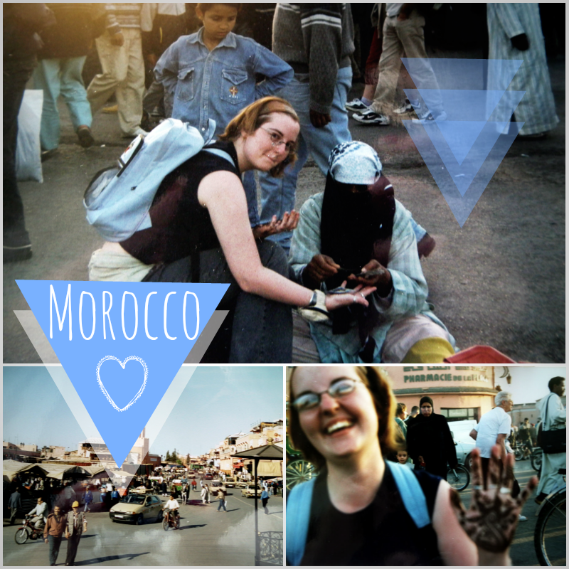 Travel Love: Morocco