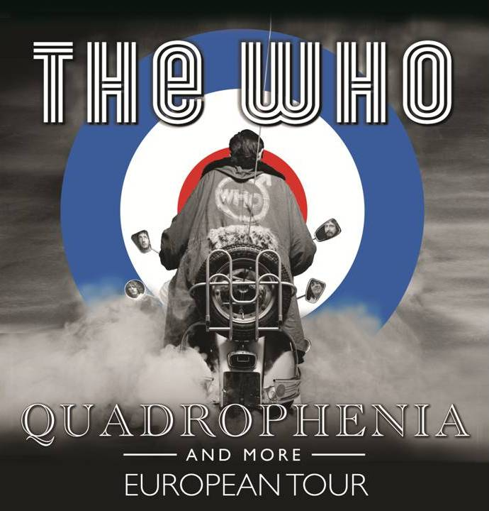 Quadrophenia and More Dublin
